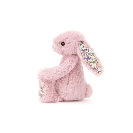 Jellycat® Plišani zec Blossom Tulip Baby 13cm