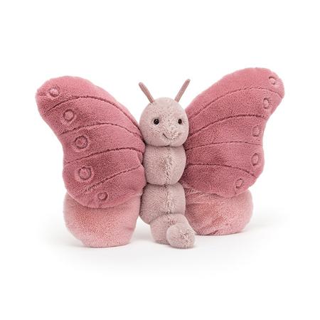 Jellycat® Plišani leptir  Butterfly 20cm