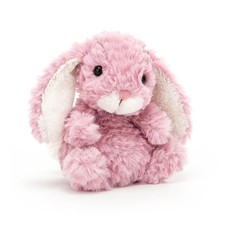 Slika za Jellycat® Plišani zec Yummy Tulip Pink 13cm