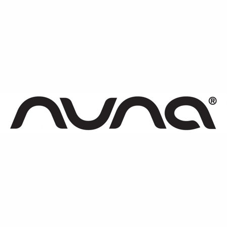 Slika za Nuna® Ležalnik Leaf™ Grow z igralnim lokom Peach