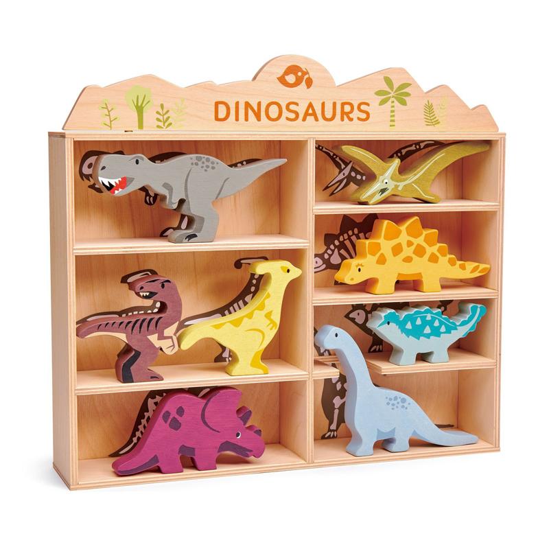 Slika za Tender Leaf Toys® Dinosaurusi