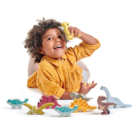 Tender Leaf Toys® Dinosaurusi
