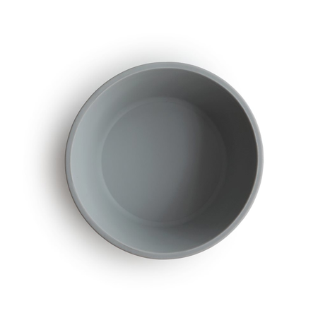 Mushie® Silikonska posudica Stone