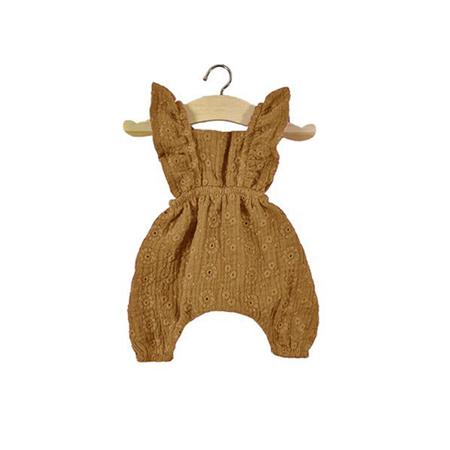 Minikane® Bodi za lutke Maya Camel 34cm