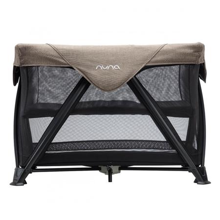 Slika za Nuna® Sena Aire prijenosni krevetić Mocha