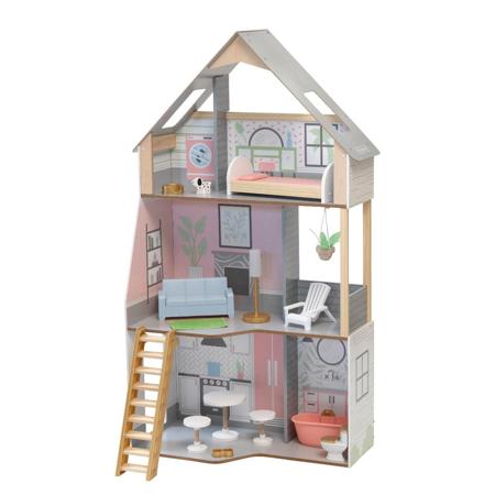 Slika za KidKraft® Kučica za lutke Alina Dollhouse