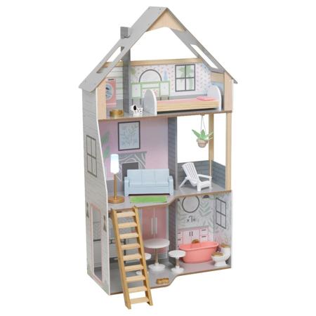 KidKraft® Kučica za lutke Alina Dollhouse