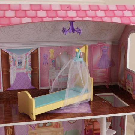Slika za KidKraft® Kučica za lutke Penelope Dollhouse