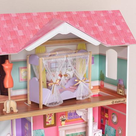 Slika za KidKraft® Kučica za lutke  Viviana Dollhouse