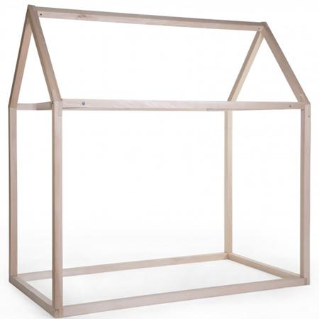 Slika za Childhome® Dječja postelja-kućica 140x70