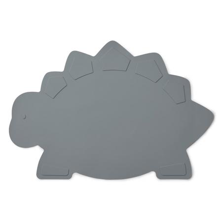 Slika za Liewood® Silikonska podloga za hranjenje Tracy Placemat Dino Blue Wave