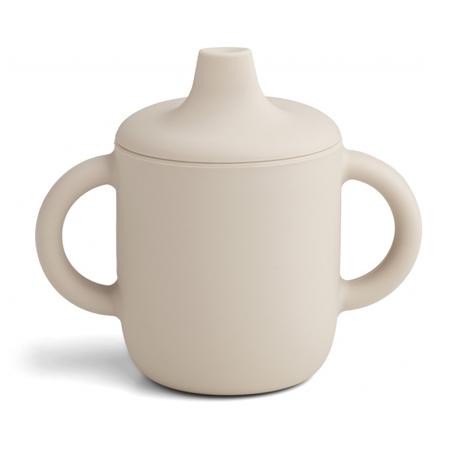 Slika za Liewood® Čašica za učenje pijenja od silikona Neil Sandy