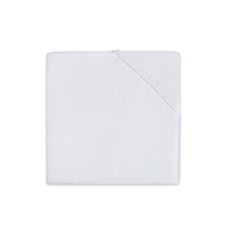 Slika za Jollein® Pamučna plahta White 120x60