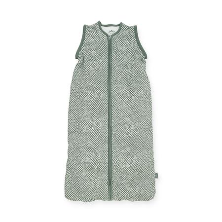 Jollein® Dječja vreća za spavanje s uklonljivim rukavima  70cm Snake Ash Green TOG 2.0