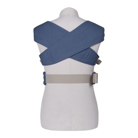 Slika za Ergobaby® Nosiljka Embrace Soft Navy