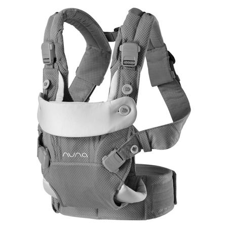 Slika za Nuna® Nosiljka Cudl™ Front and Back Slate
