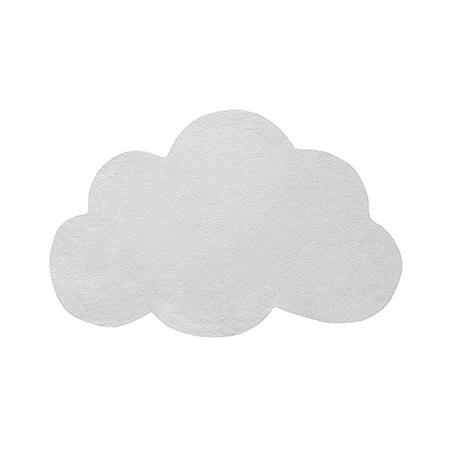 Slika za Lilipinso® Pamučni tepih Cloud Light Grey 100x64