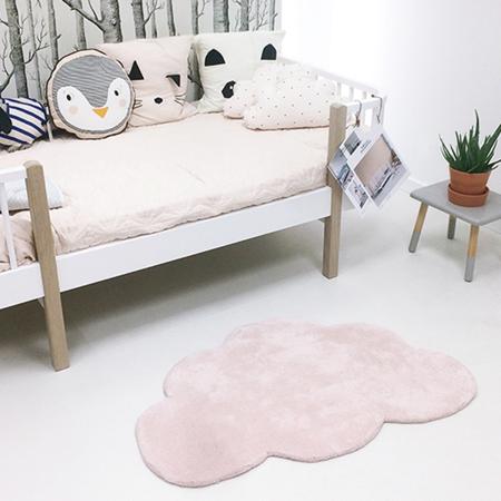 Lilipinso® Dječji tepih Cloud Pearl 100x64