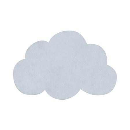 Slika za Lilipinso® Dječji tepih Cloud Baby Blue 100x64