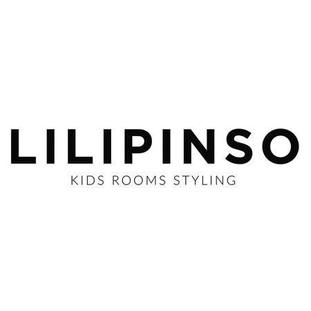 Slika za Lilipinso® Dječji tepih Rainbow Blue 120x70
