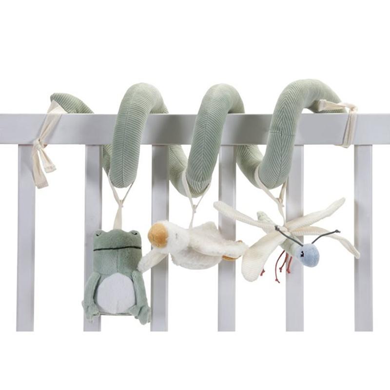 Slika za Little Dutch® Didaktička spirala Little Goose