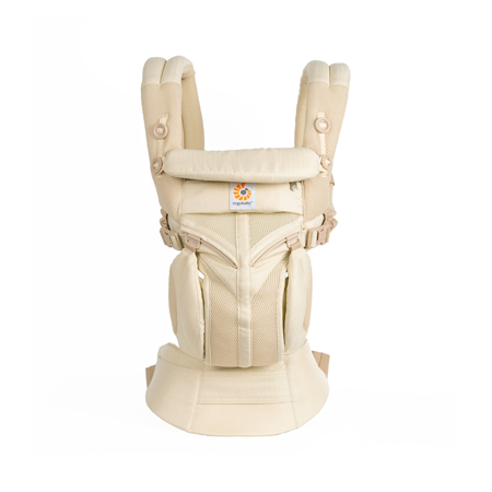 Ergobaby® Nosiljka Omni 360 Cool Air Mesh Natural