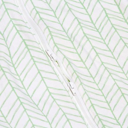 Ergobaby® Klasična vreća za spavanje Light Bamboo (TOG 0.5) 6-18M