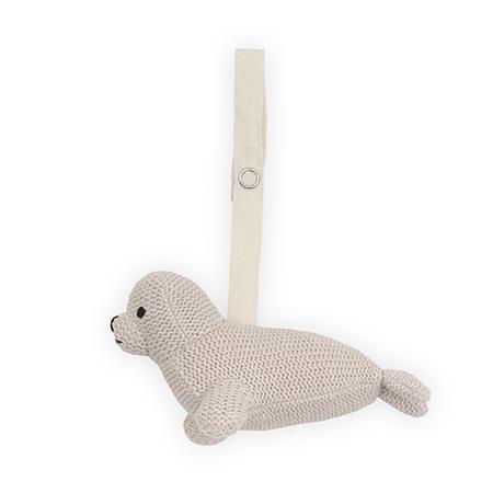 Jollein® Drvena igraonica Babygym s igračkicama Polar