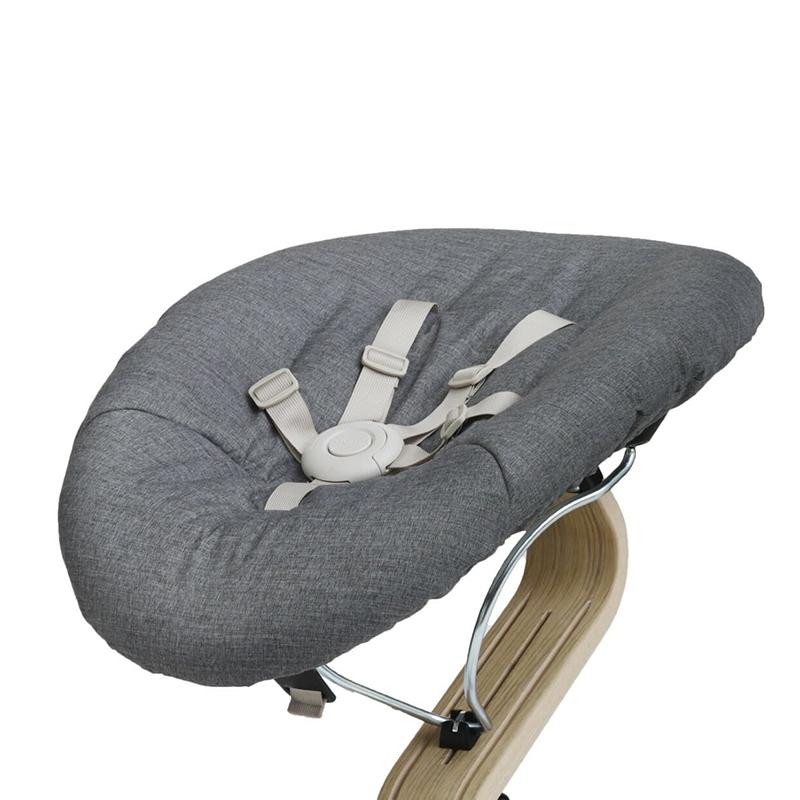 Slika za Nomi® Baby Madrac Dark Grey