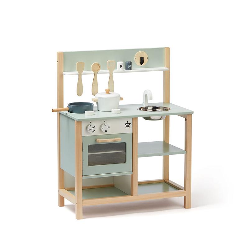 Slika za Kids Concept® Dječja kuhinja Green