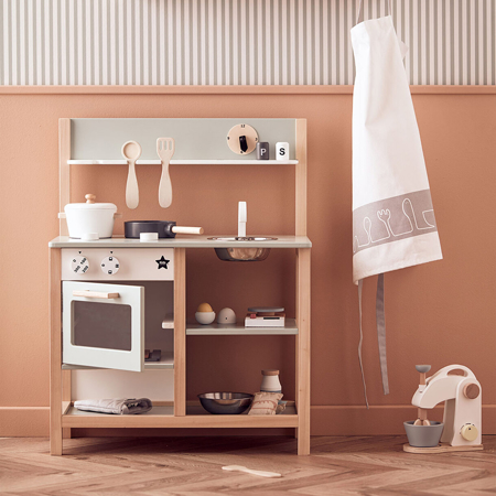Kids Concept® Dječja kuhinja Green