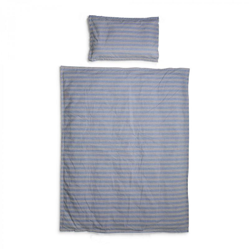 Slika za Elodie Details® Posteljina Sandy Stripe 100x130