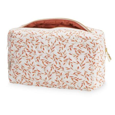 Slika za CamCam® Toaletna torbica Caramel Leaves