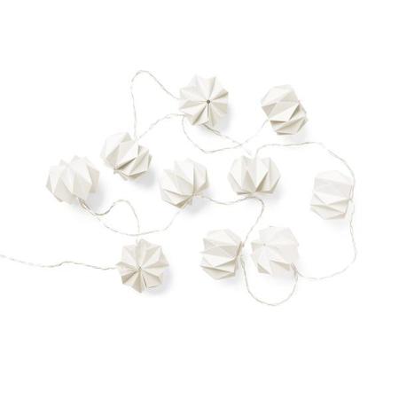 Slika za CamCam® Lučke LED Origami White