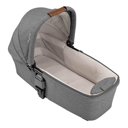 Nuna® Košara za novorođenče Mixx™ Granite