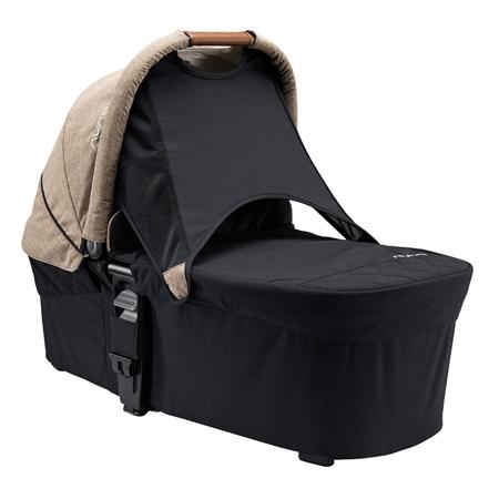 Nuna® Košara za novorođenče Mixx™ Mocha