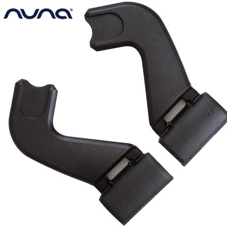 Slika za Nuna® Pepp™ Next adapter za autosjedalicu