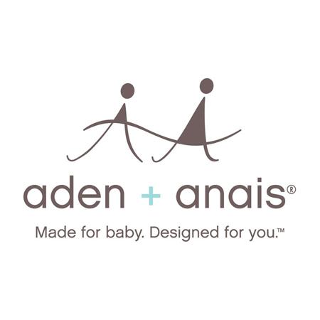Slika za Aden+Anais® Komplet 3 tetra pleničk Dancing Tigers 70x70
