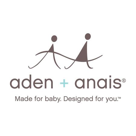 Slika za Aden+Anais® Komplet 3 povijalnih pleničk Florentine 120x120