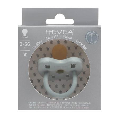 Slika za Hevea® Varalica od kaučuka Colourful Gorgeous Grey 3-36 m