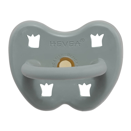 Hevea® Varalica od kaučuka Colourful Gorgeous Grey 3-36 m