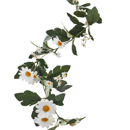 Ginger Ray® Stolne dekorative ruže Daisy Foliage Garland