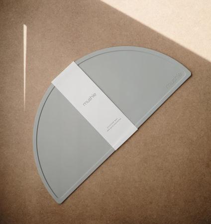Slika za Mushie® Silikonska podloga za hranjenje Stone