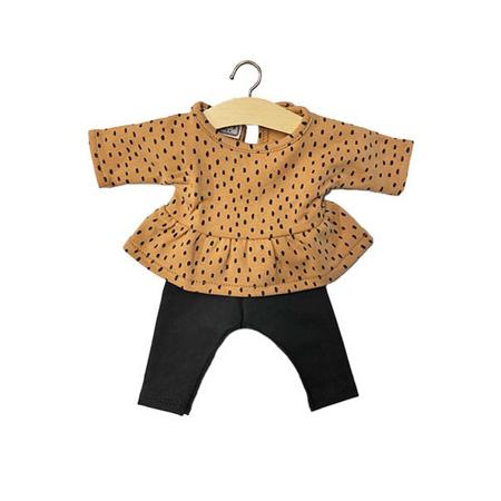 Minikane® Majica za lutke Jacqueline 34cm