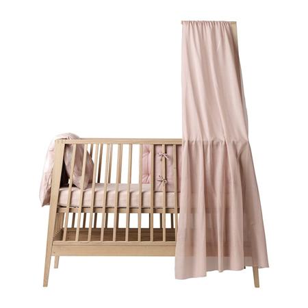 Leander® Baldahin Pink za Linea™ i Luna™ krevetić