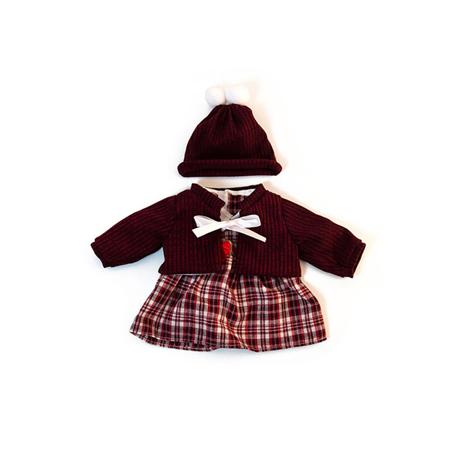 Slika za Miniland® Odjeća za lutkice 38cm