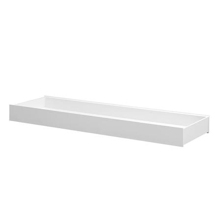 Quax® Ladice za dječji krevetić kučicu My Home White