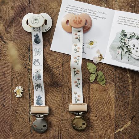Slika za Elodie Details® Držalo za dudu Meadow Flower