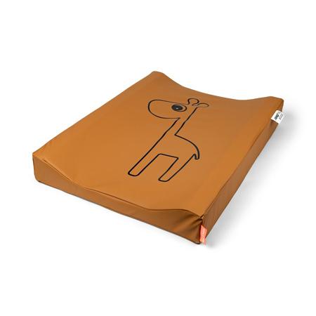 Slika za Done by Deer® Podloga za previjanje Raffi Mustard