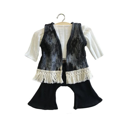 Slika za Minikane® Majica za lutke Gina 34cm